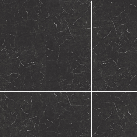 Midnight Black Marble T74